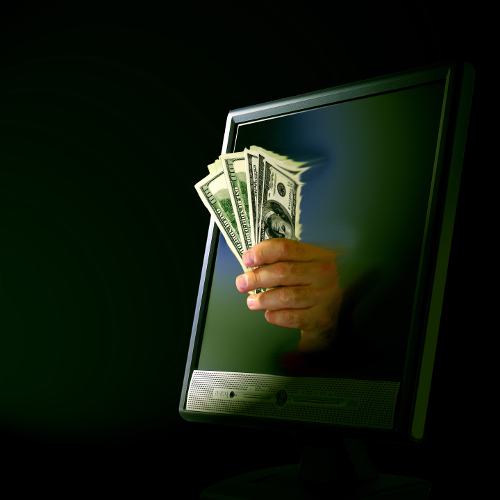 Financial Fraud, personal responsibility