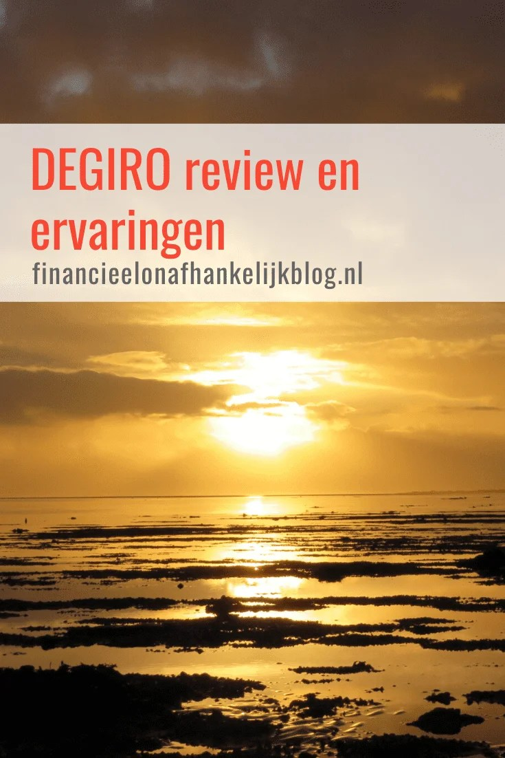 Degiro Review