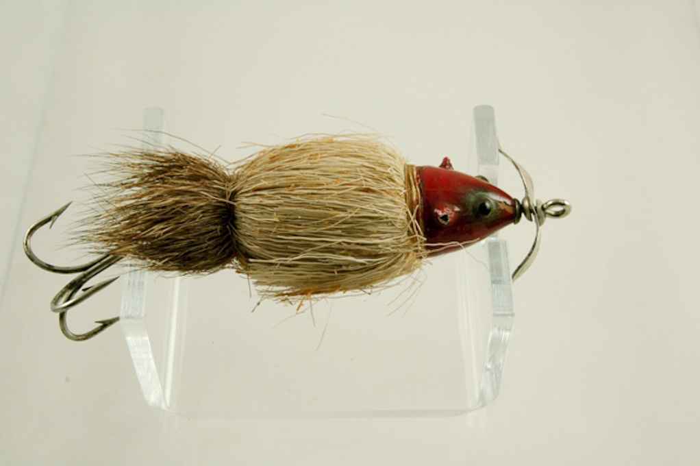 paw paw hair mouse