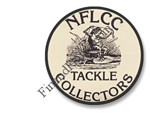National Fishing Lure Collectors Club NFLCC