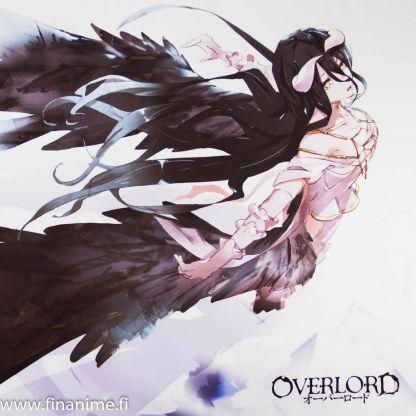 Albedo - Overlord