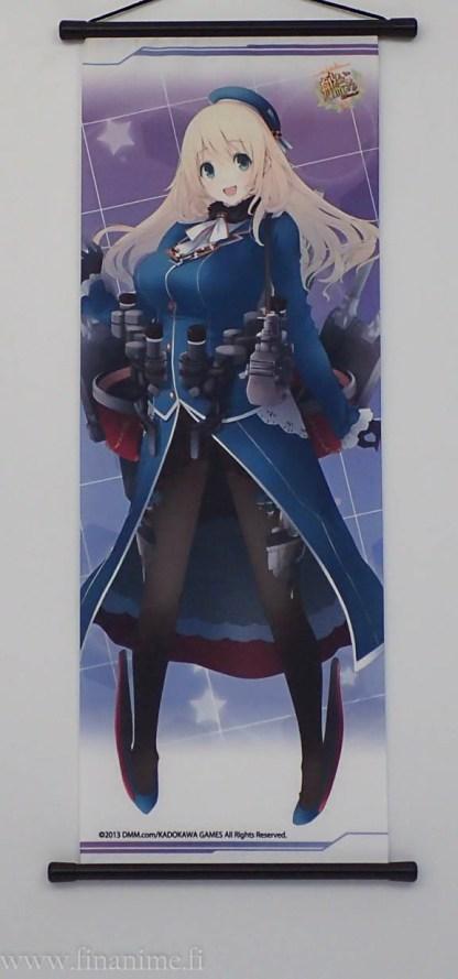 Kantai Collection - Action figure