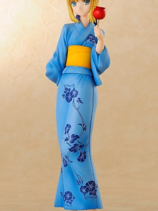 Fate/Stay Night - Saber (Yukata ver.) - Fate/stay night