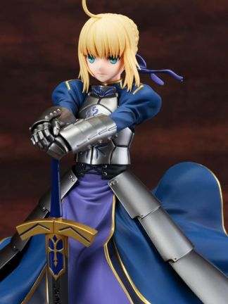 Fate/Stay Night - Saber, King of Knights - Fate/stay night