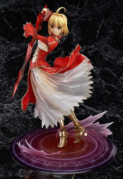 Fate/Extra figure