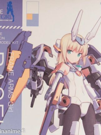 Frame Arms Girl - Action figure