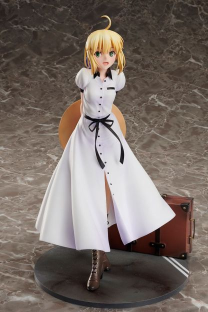 Fate/Stay Night - Saber (England journey dress ver.)