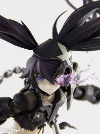Figurine - Purple