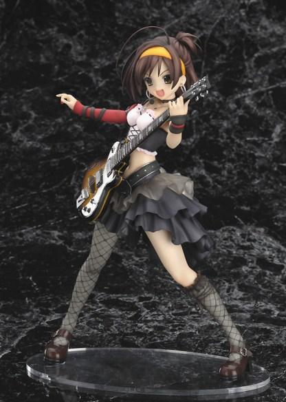 Haruhi Suzumiya figure