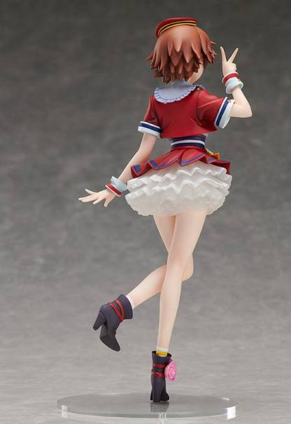 The Idolmaster Cinderella Girls figure