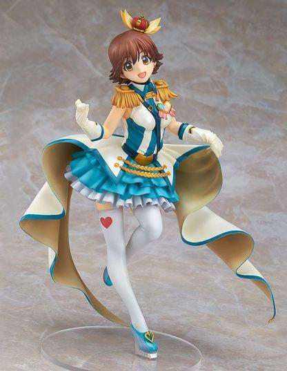 The Idolmaster Cinderella Girls - Honda Motor Company