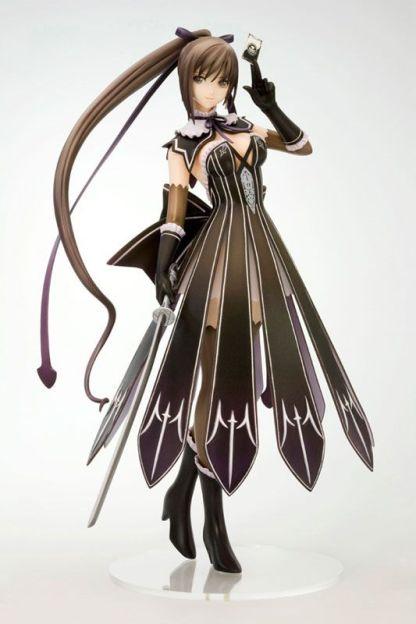 Shining Hearts figure