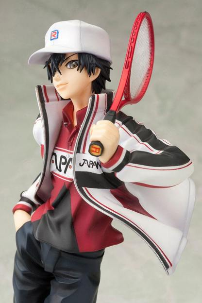 THE PRINCE OF TENNIS figure