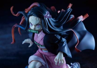 Kimetsu no Yaiba - Nezuko figure