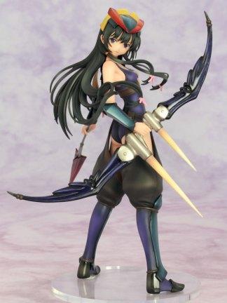 Haganai - Mikazuki Yozora (Monster Hunter ver.) - Yozora Mikazuki