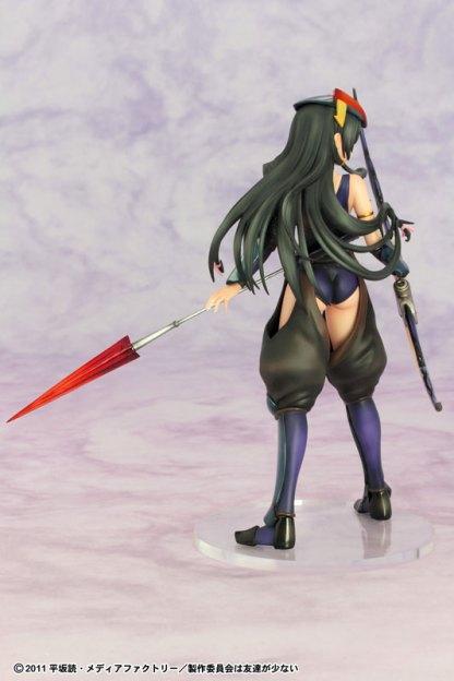 Yozora Mikazuki figure