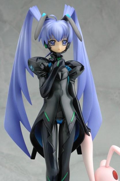 Muv-Luv figure