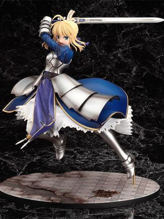 Fate/Stay Night - Saber  figure