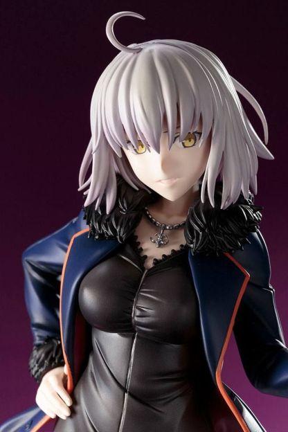 Fate/stay night scale figure