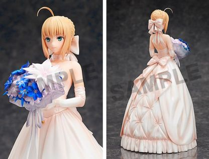 Fate/Stay Night - Saber 10th Anniversary Royal Dress ver