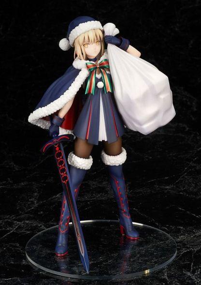 Fate/Grand Order - Santa Rider Altria Alter