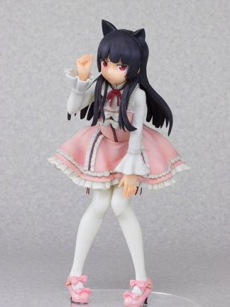 Ruri Goko - Action figure