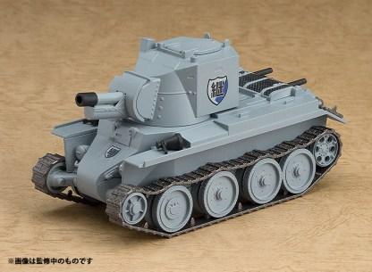 Good Smile Girls und Panzer - BT-42