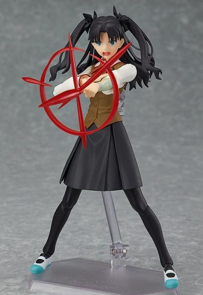 Fate/Stay Night - Rin Tohsaka casual ver, Figma [257]