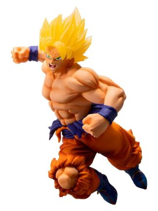 Dragon Ball - Super Saiyan Son Goku - Ichibansho