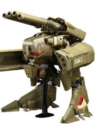 DX CHOGOKIN Macross F VB-6 KONIG MONSTER SP Ver Action Figure BANDAI from Japan - Action figure