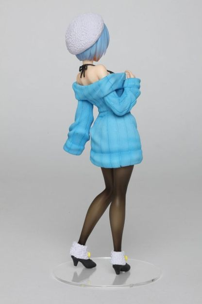 Re:Zero - Rem knit dress - figure
