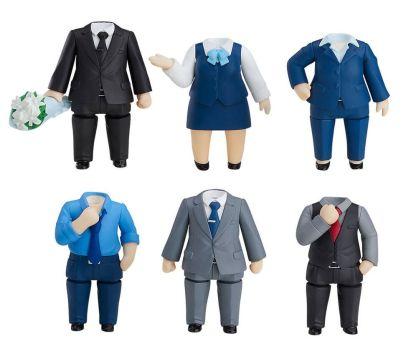 Good Smile Company Nendoroid More Dress Up Suits 02 - Good Smile Company