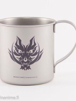God Eater - Fenrir - Gods Eater Burst Mug