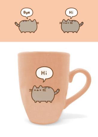 Pusheen - Mug