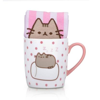 Mug - Pusheen Sock in a Mug