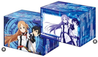 Sword Art Online: Hollow Realization deck box