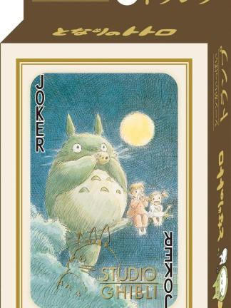 Tonari no Totoro pelikortit - Ghibli Museum