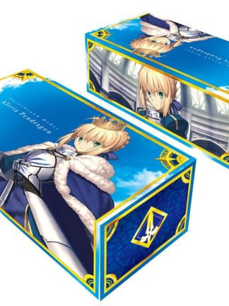 Fate/Grand Order – Saber - deck box