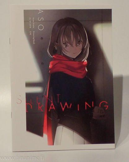 Original - Silent Drawing - Doujin