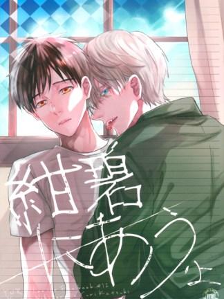Yuri!!! on ice - Fan Book #12 - doujin