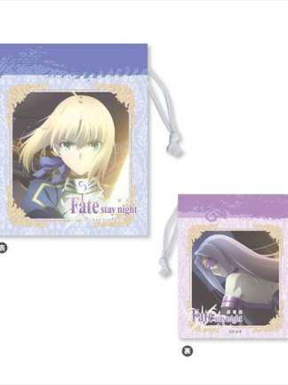 Fate/Stay Night - Saber & Rider pussukka