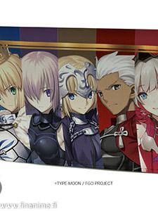 Saber - Fate/Grand Order