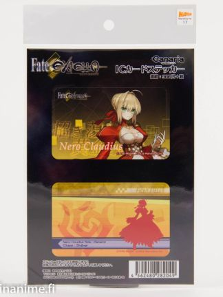 Fate/Extella - Nero Claudius - Fate/Extella: The Umbral Star sticker