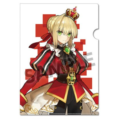 Fate/stay night - Fate/EXTELLA LINK