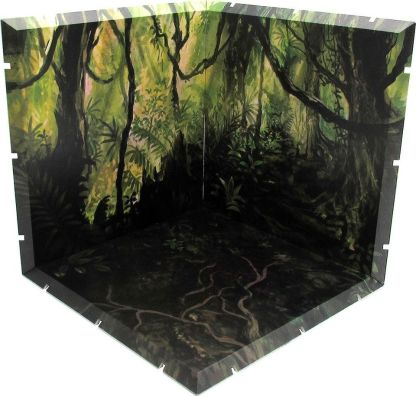 Dioramansion, Jungle [013] - Action figure