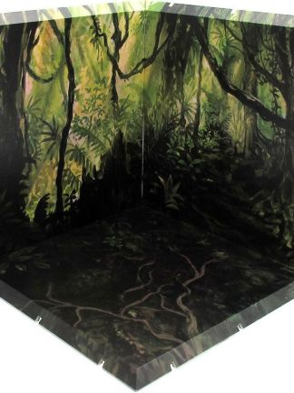 Action figure - Jungle Diorama Dioramansion 150