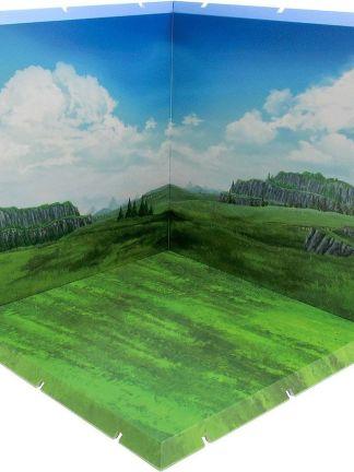 Dioramansion, Plains [014] - Action figure