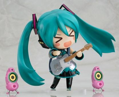 Good Smile Hatsune Miku: Nendoroid 2.0 Action Figure