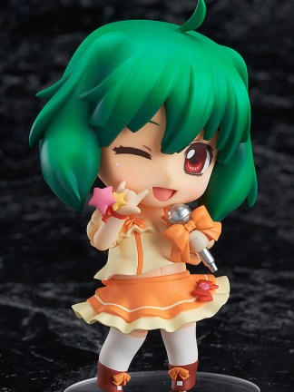 Macross Frontier - Ranka Lee, Nendoroid [350] - Ranka Lee