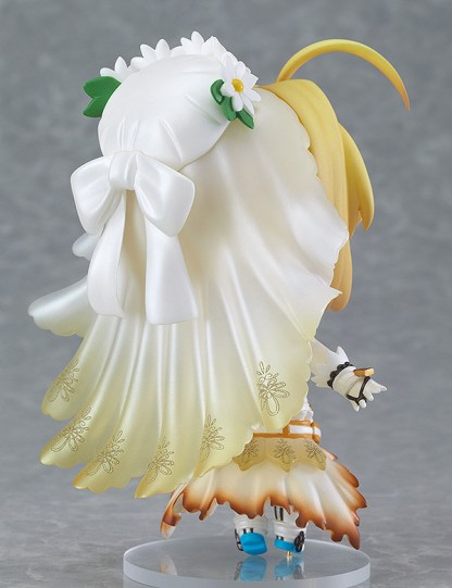 Fate/Extra Nendoroid